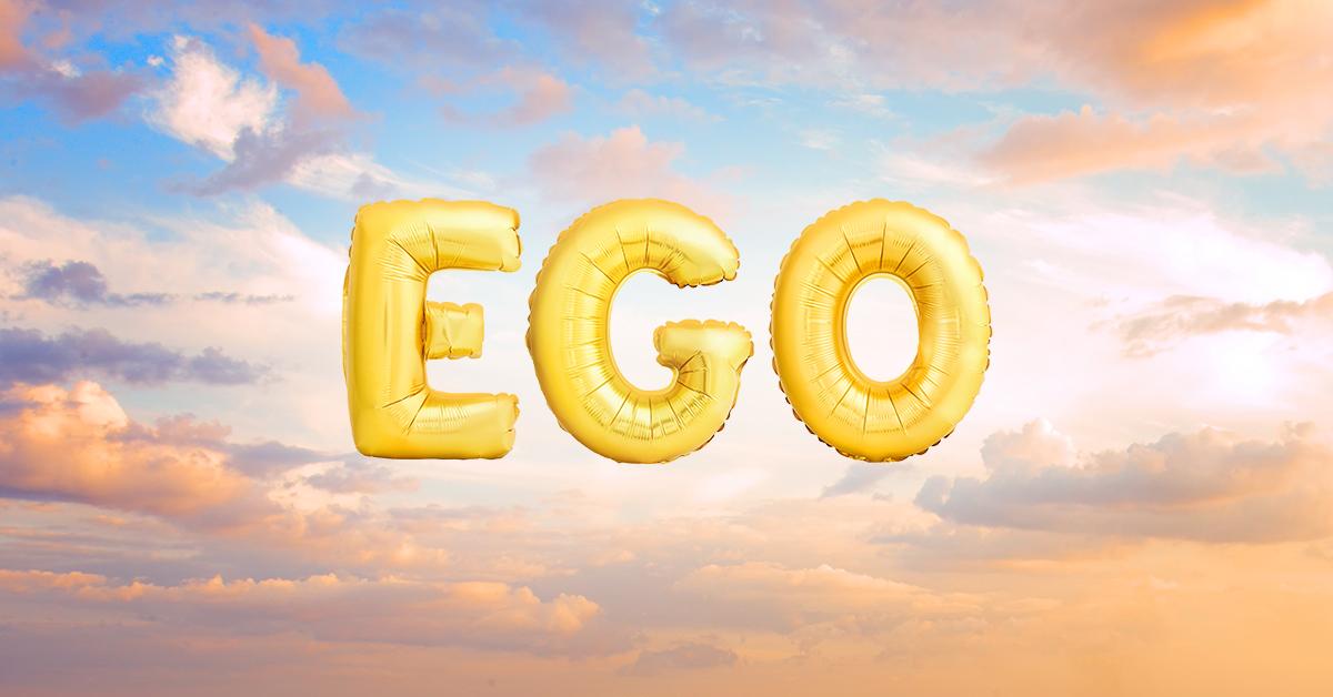 Az EGO kicselezése A Csodák tanítása fényében