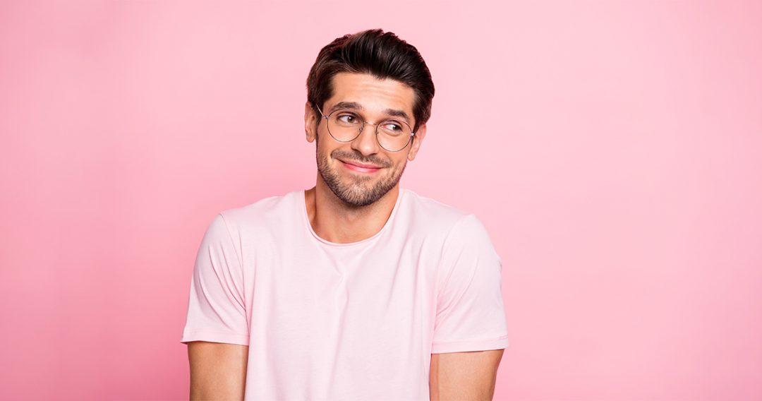 Önbizalomhiány férfiaknál – igen, nemcsak a nőket érinti