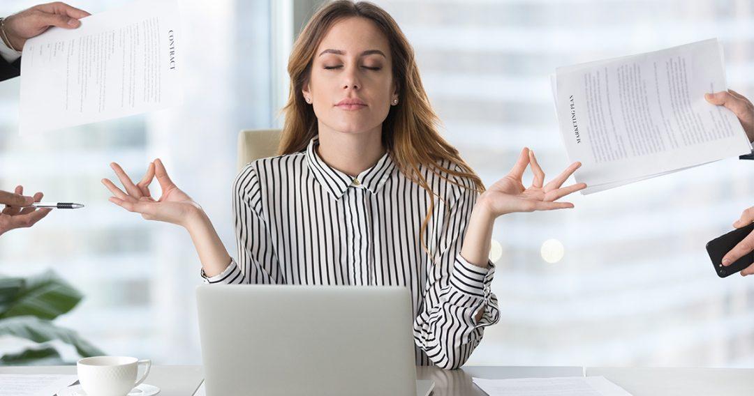 Törődj magaddal – stresszkezelés Mike coach útmutatásai alapján