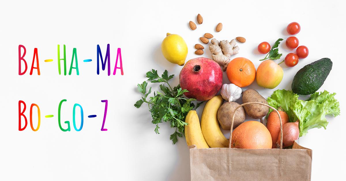 A Szuperimmunitást beindító 5 legfontosabb táplálékcsoport