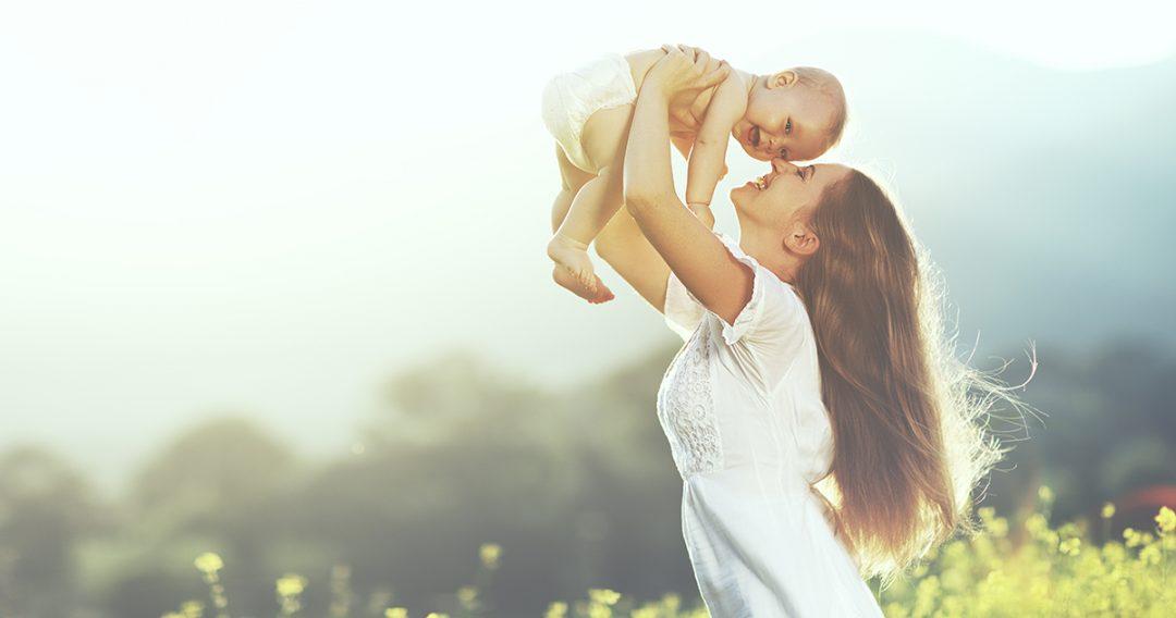 Az Anyához fűződő kapcsolat, a titkos forrás, ahonnan minden fakad – de mi történik, ha elapad?