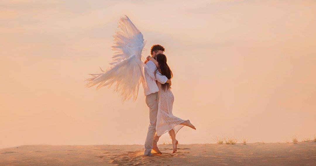 Angyali üzenet – unalom a kapcsolatokban