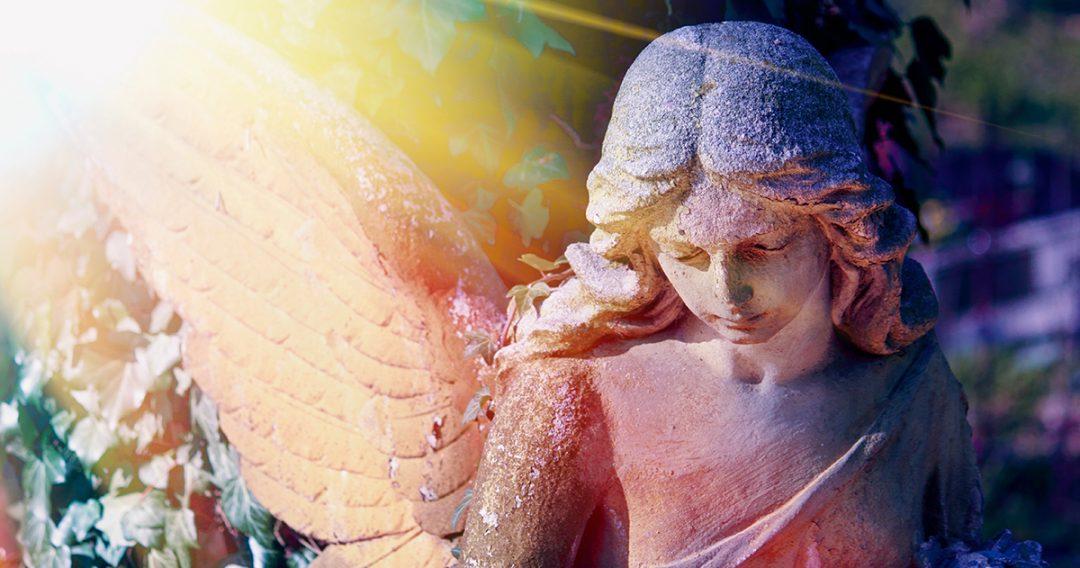 Angyalterápia: amihez akkor is fordulhatsz, ha úgy érzed, minden remény elfogyott