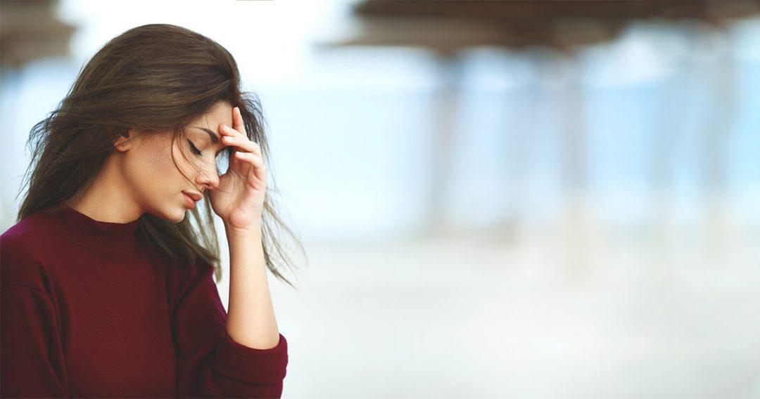 A szorongás irányítja az életed?