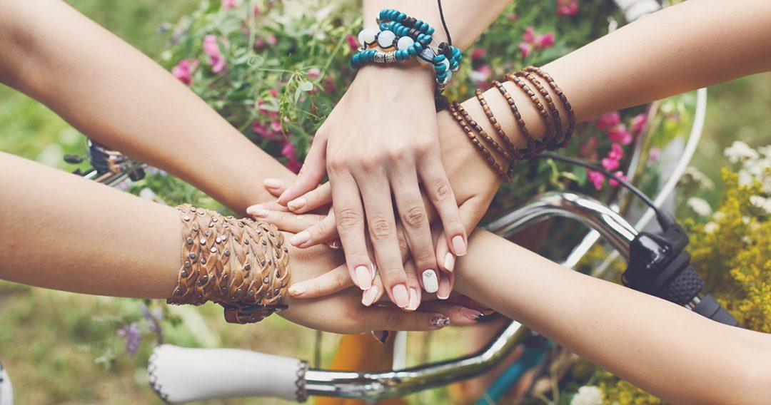Hatlépcsős teszt annak kiderítésére, igaz barátról van e szó