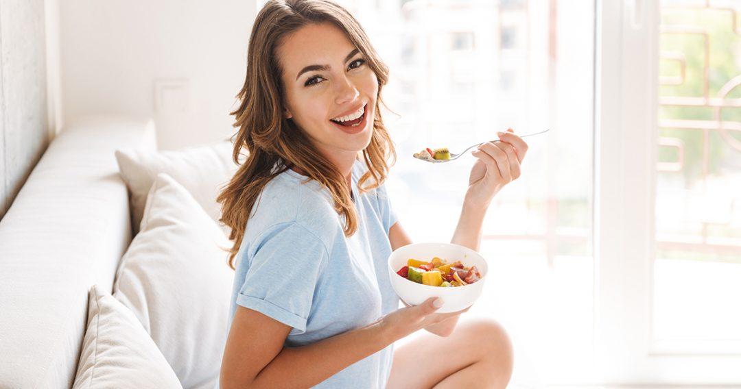Reggeli tisztítás egy egészségesebb életért