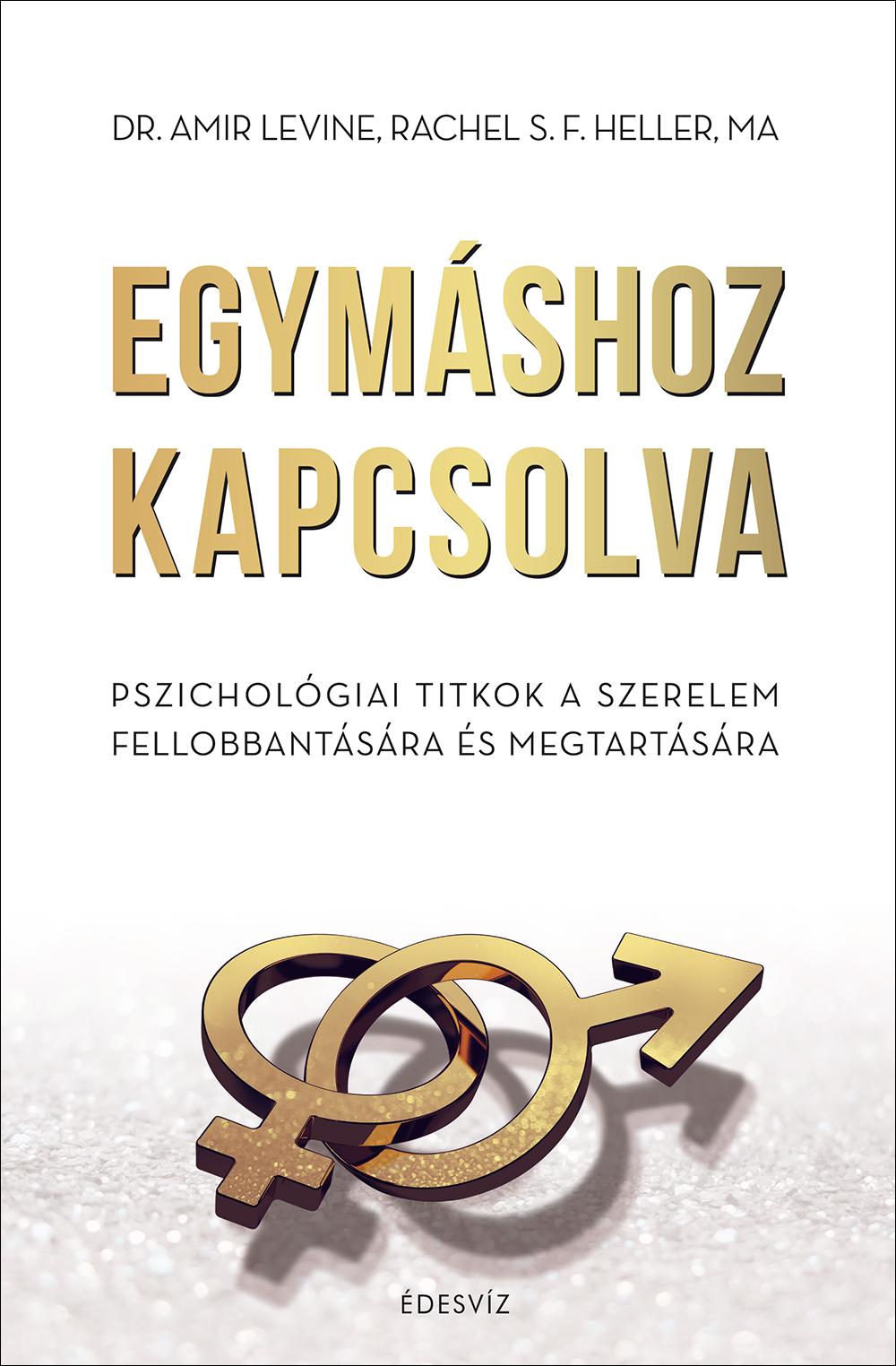 Egymáshoz kapcsolva könyv