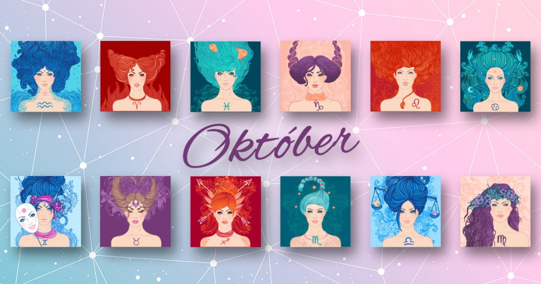 Sorsunk a csillagokban – Október
