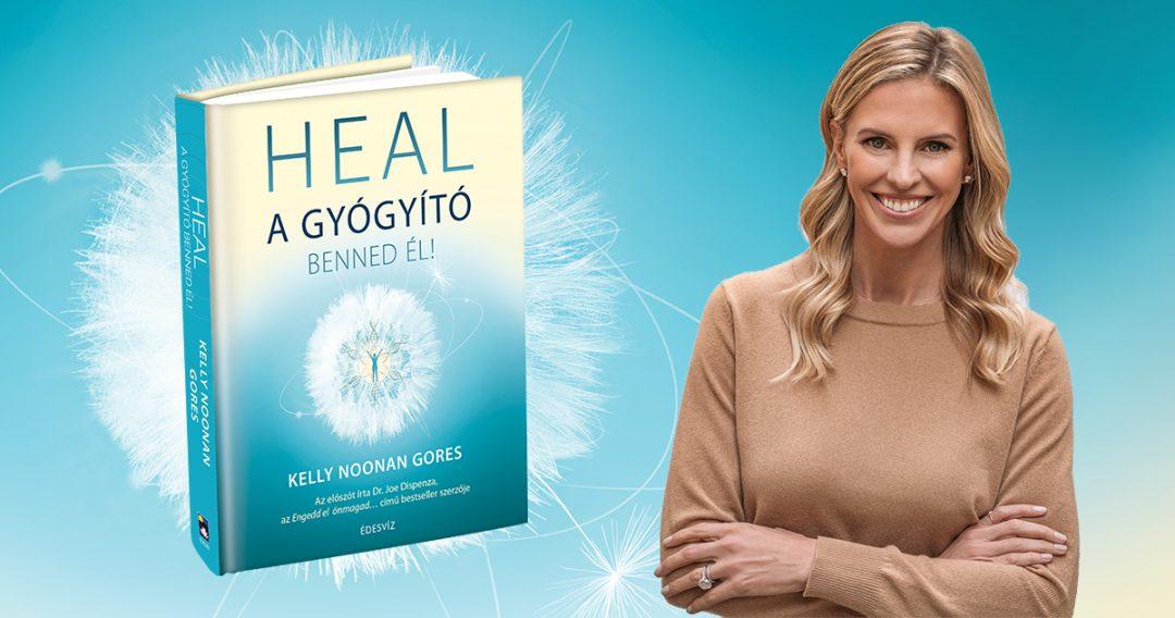 HEAL: A film és a könyv, a test öngyógyító erejéről