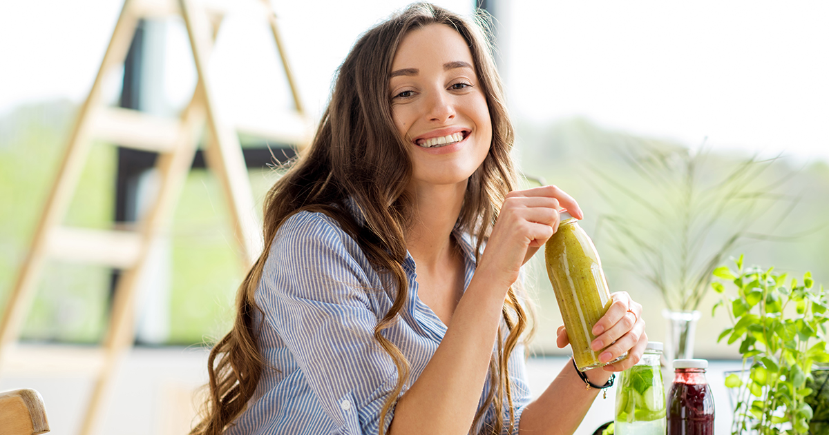Pörgesd fel a fogyókúrád! – a dietetikus 21 trükkje