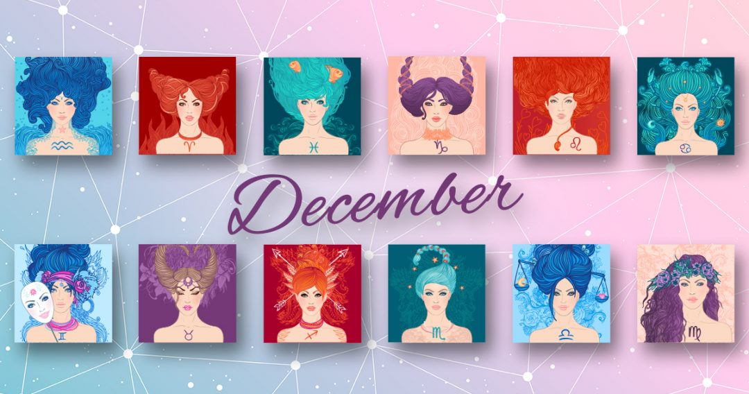 Sorsunk a csillagokban – December