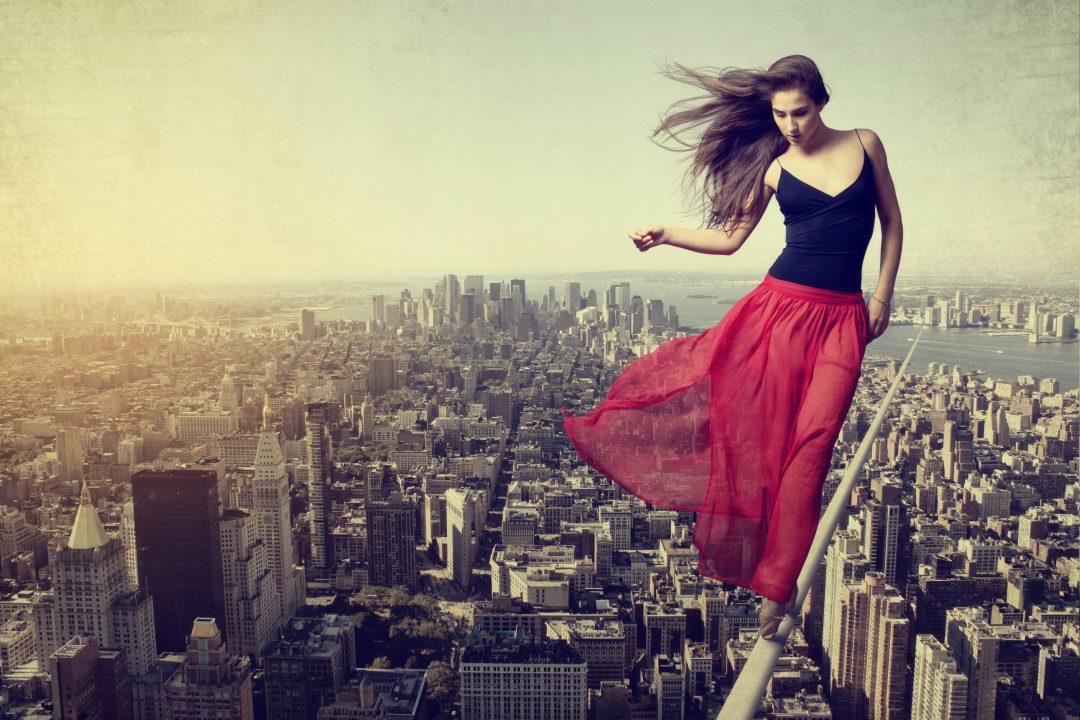 Hogyan győzd le a legnagyobb félelmed – A Titok segítségével