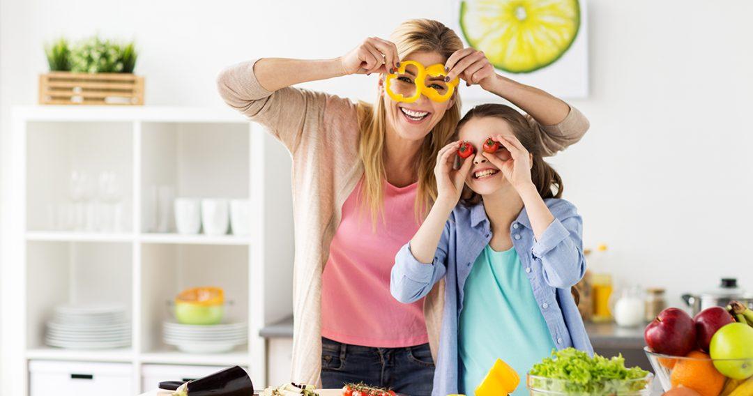 Kényeztesd a családod egészséges ételekkel, amelyektől a májad is új erőre kap!