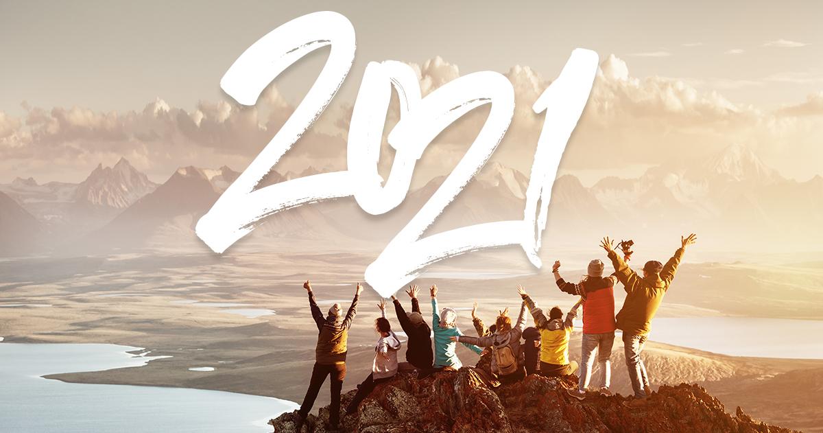 Vedd a kezedbe az irányítást 2021-ben <br><i>– második rész</i></br>