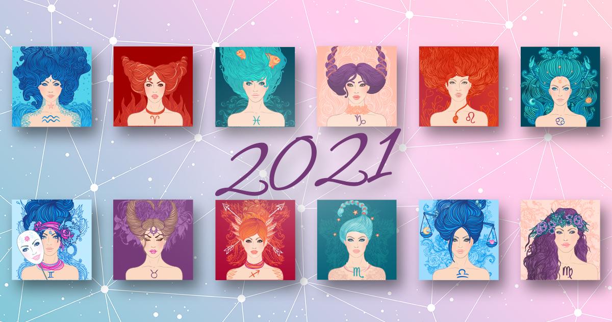 Éves előrejelzés 2021
