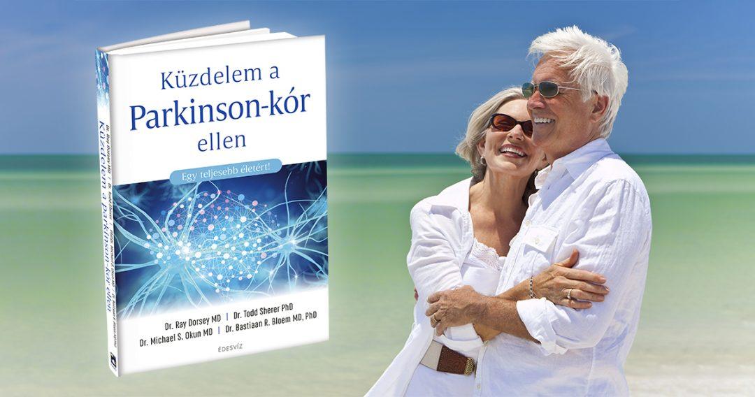 Itt az idő, hogy erőteljesebben lépjünk fel a Parkinson-kór terjedése ellen