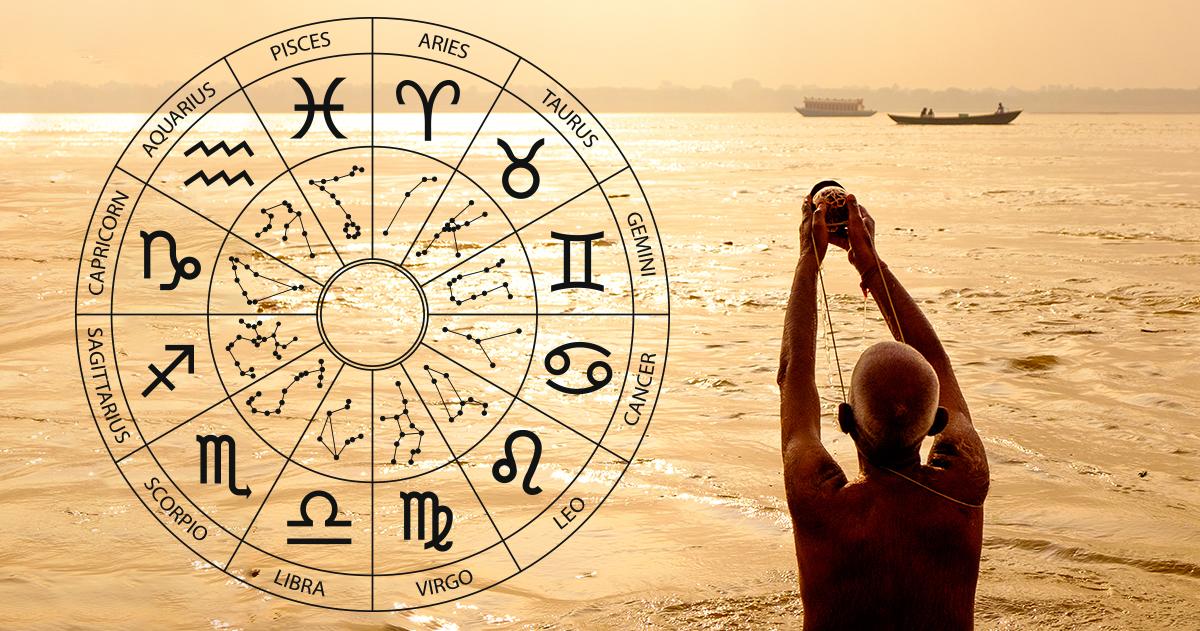 Heti horoszkóp (2021. február 5. – február 12.)