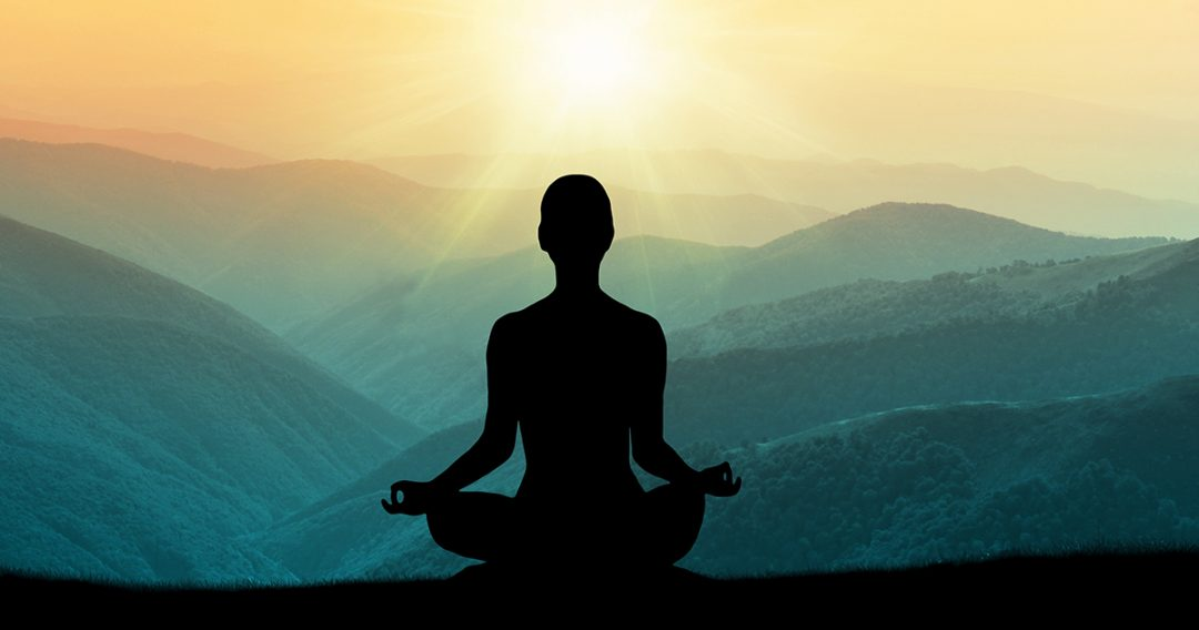 A meditáció, a kvantumtörvény és a változás