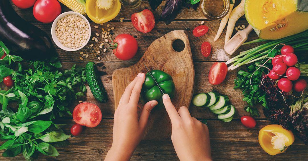 A nutritáriánus étrend hat egyszerű irányelve