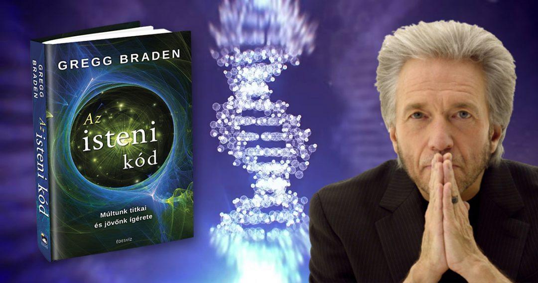 Gregg Braden: Amikor átalakítjuk a gondolkodásunkat a világ megváltozik