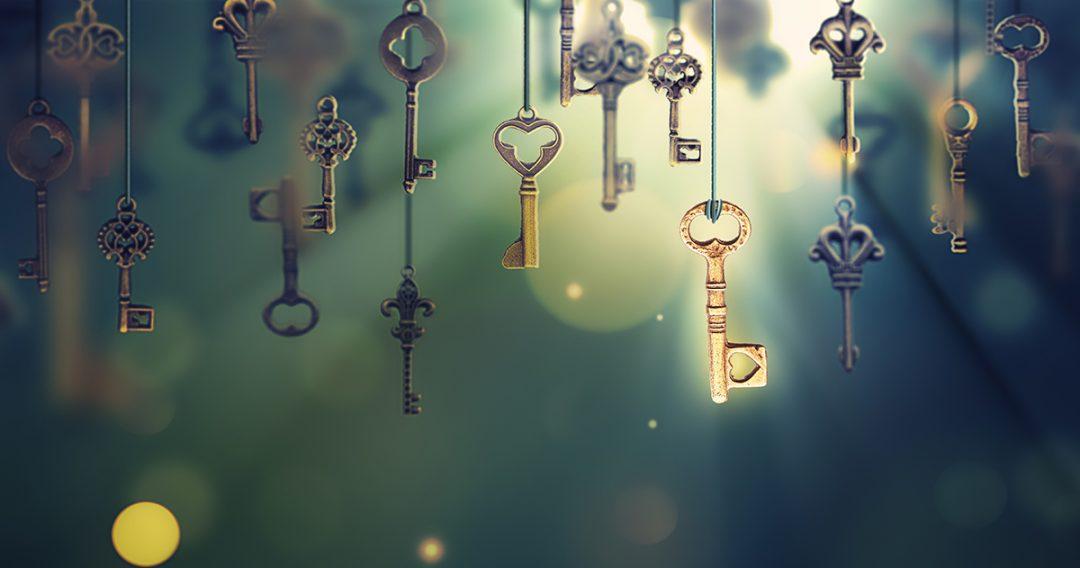 Az Erő kulcsai