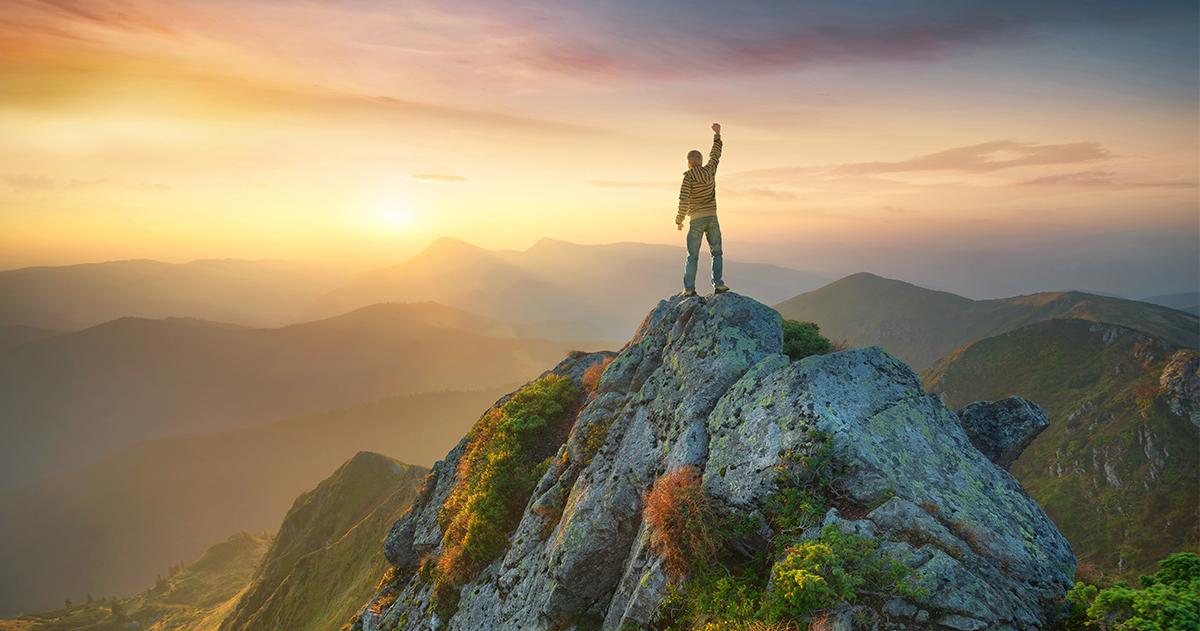 Meghódításra váró hegycsúcsok: <br>Az életutak</br>