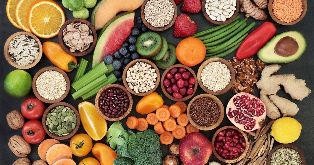Miért fogyasszunk teljes értékű élelmiszereket?