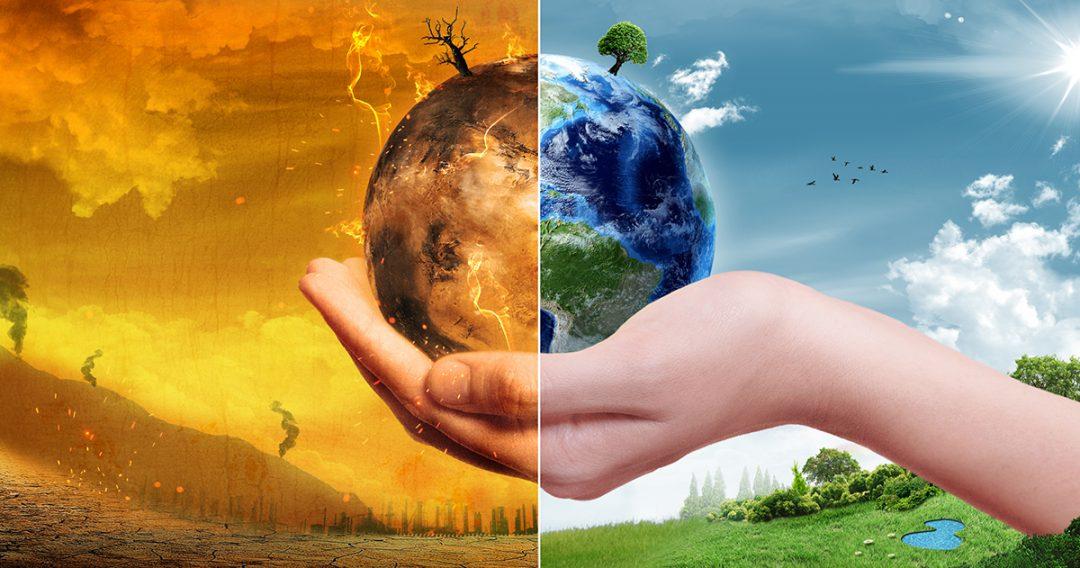 Miért nem működik a klímaváltozás üzenete?