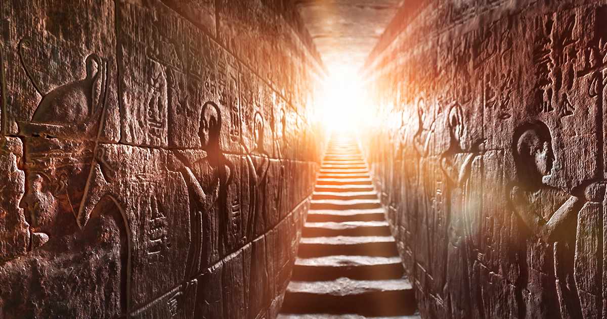 Misztika, reinkarnáció, spirituális beavatás – egy rendkívüli regény