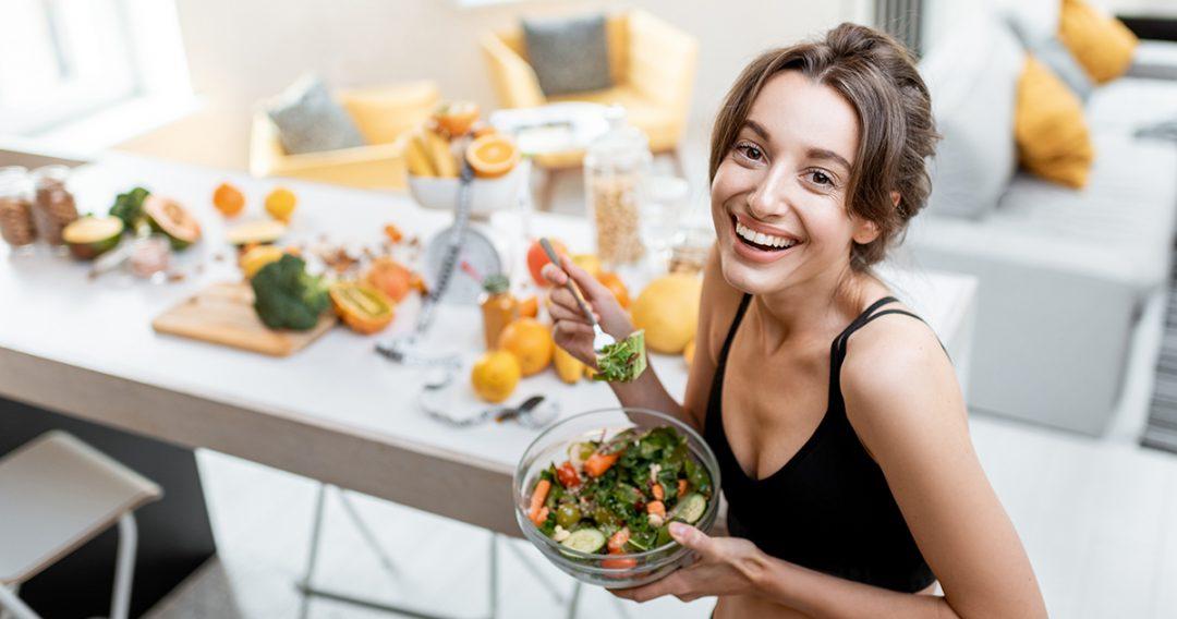 Mit egyél, hogy a legegészségesebben élj? Dr. Joel Fuhrman megmutatja