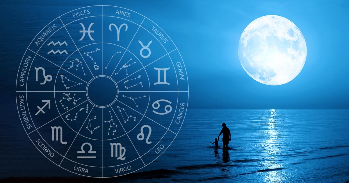 Heti horoszkóp <br>(2021. március 26. – április 2.)</br>