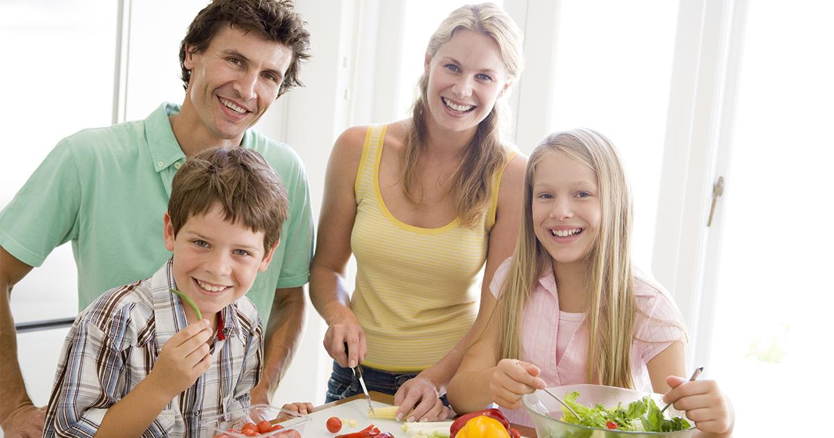 Mit adjunk enni a gyerekeknek?
