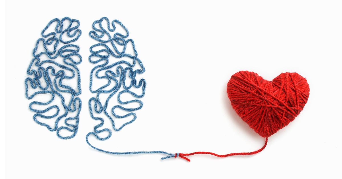 Szív-agy koherencia létrehozásának technikája