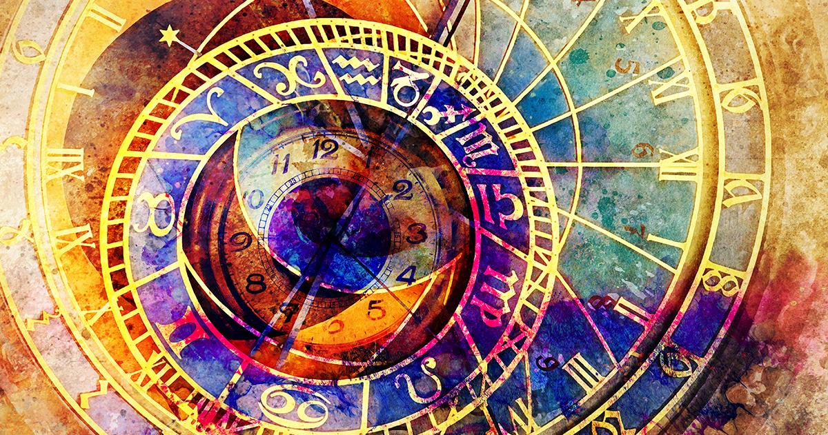 Heti horoszkóp <br>(2021. április 30. – május 7.)</br>