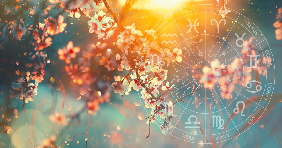 Heti horoszkóp <br>(2021. április 2. – április 9.)</br>