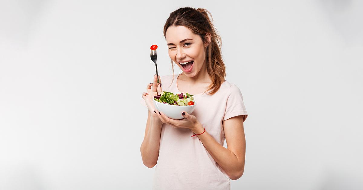 Öt egészséges fogyókúrás recept <br>Dr. Greger <i>Egyél úgy, hogy ne halj meg receptek</i> című könyvéből</br>