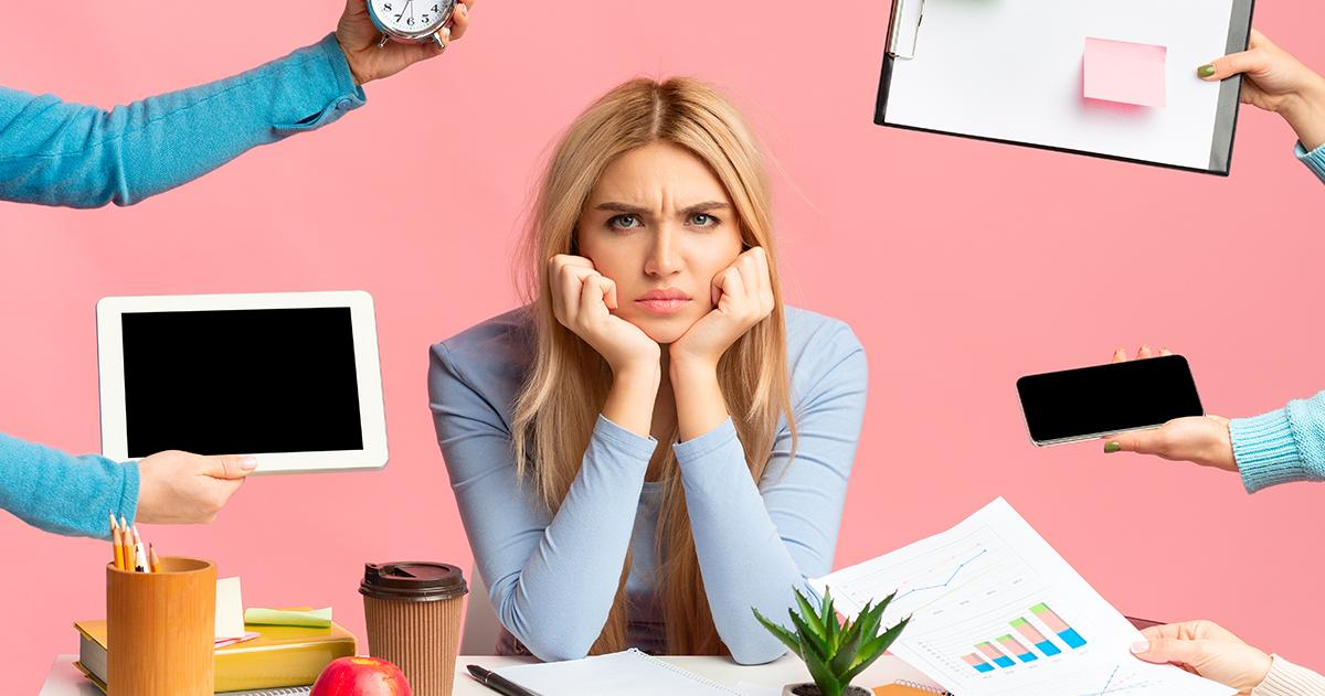 A fel nem oldott stressz feltárása és feloldása