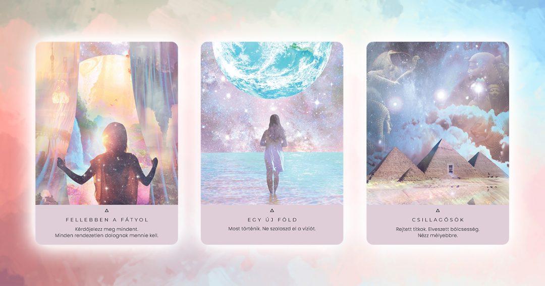 Ismerd meg lelked titkait a Csillagmag Jóskártya segítségével