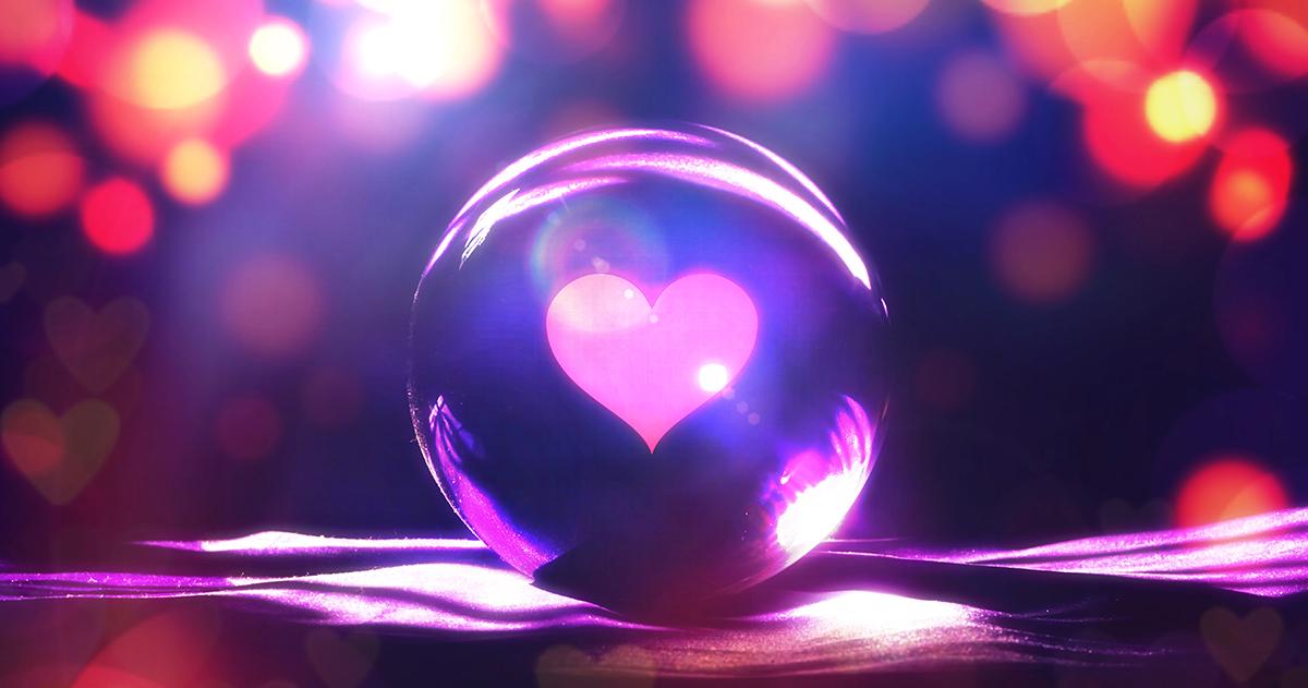 Azért vagy itt, hogy szeress és jól érezd magad