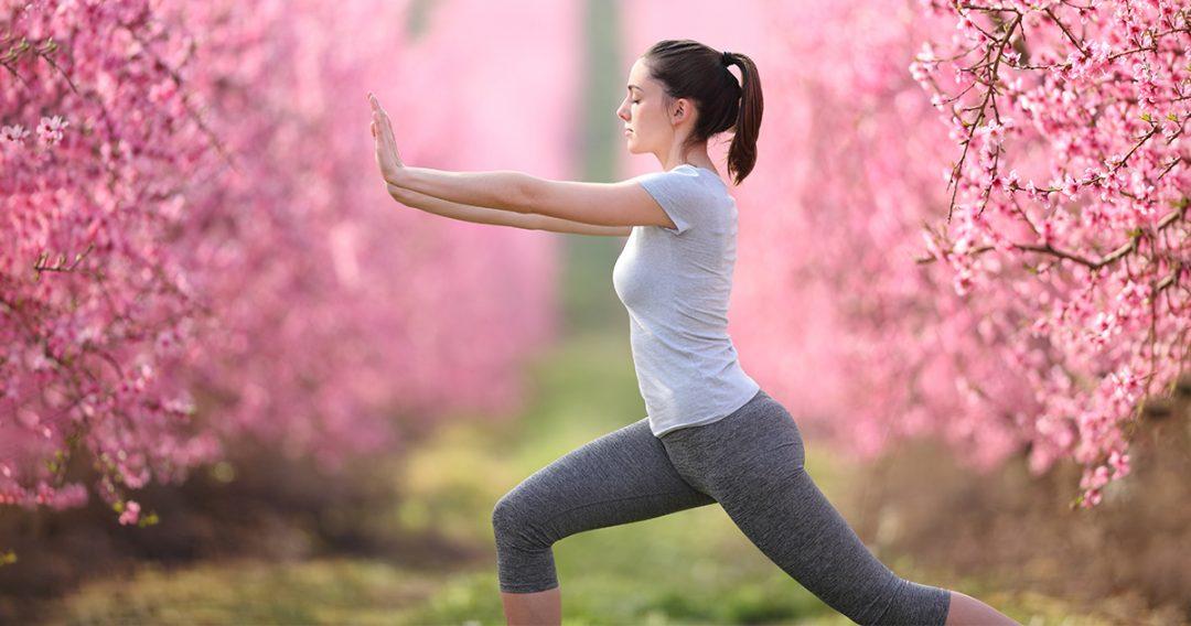 Termékenység fokozása mozgásterápiával