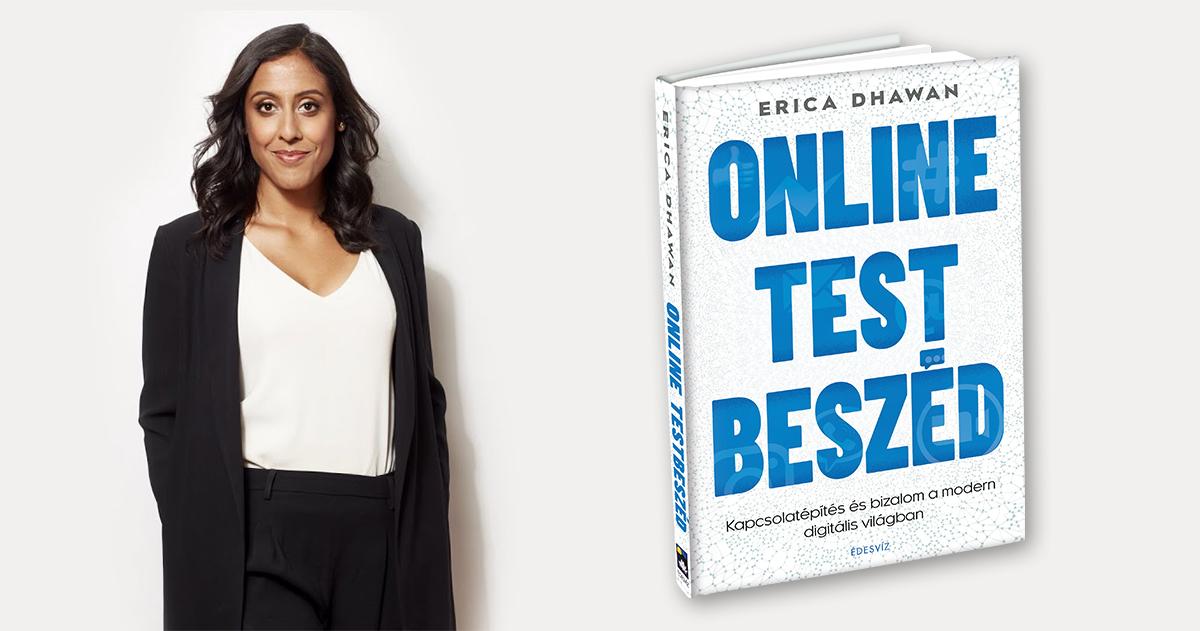 Kommunikálj jobban a digitális korban – itt az online testbeszéd